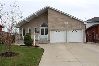 Residential Property for sale in 7 Osgoode Crt, Hamilton, Ontario