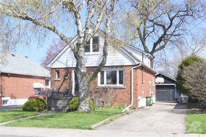 Residential Property for sale in 285 East 18th Street, Hamilton, Ontario, L9A 4P5