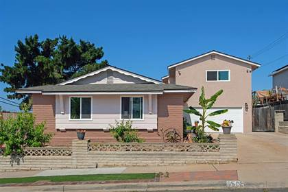 Residential for sale in 3502 Mount Acomita Ave., San Diego, CA, 92111