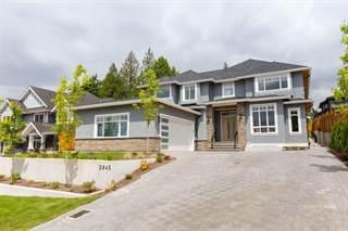 Single Family for sale in 2045 LORRAINE AVENUE, Coquitlam, British Columbia, V3K2M7