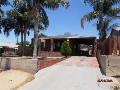 Residential Property for sale in 1426 Pearl Street, Bakersfield, CA, 93305