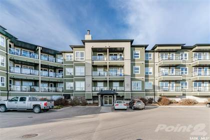 Condominium for sale in 915 Kristjanson ROAD 126, Saskatoon, Saskatchewan, S7S 0B1