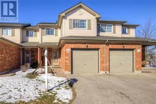 Condo for sale in 1199 REARDON BOULEVARD  12, London, Ontario, N6M1H7