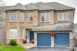 Residential Property for sale in 745 Larcastle Circle, Ottawa, Ontario