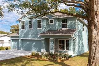 Single Family for sale in 2518 W CURTIS STREET, Tampa, FL, 33614