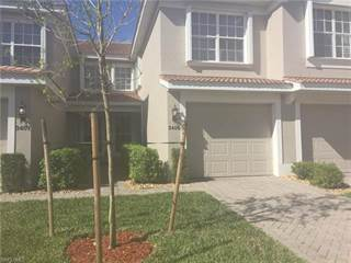 Condo for sale in 9582 Hemingway LN 3406, Fort Myers, FL, 33913