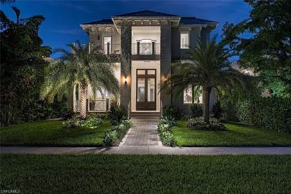Residential Property for sale in 729 10th AVE S, Naples, FL, 34102