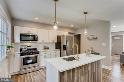 Residential for sale in 818 REVERDY ROAD, Baltimore City, MD, 21212