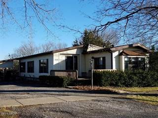 Single Family for sale in 216 Marshall Street, Dix, IL, 62830