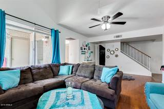 Single Family for sale in 6817 S JENTILLY Lane, Tempe, AZ, 85283