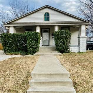 Residential Property for sale in 623 S Yorktown Avenue, Tulsa, OK, 74104