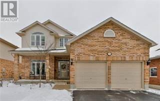 Single Family for sale in 132 MEADOWOAK CRESCENT, London, Ontario