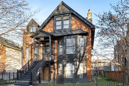 Multifamily for sale in 831 South Claremont Avenue, Chicago, IL, 60612