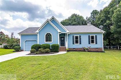 Residential Property for sale in 2020 Virginia Dare Place, Raleigh, NC, 27610