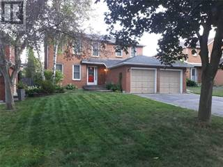 Single Family for sale in 27 TRIBBLING CRES, Aurora, Ontario, L4G4W5