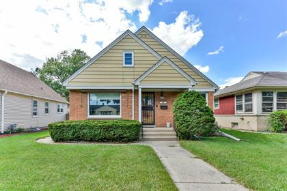 Residential Property for sale in 4315 N 61st St, Milwaukee, WI, 53216