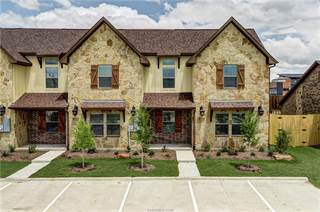 Townhouse for sale in 343 Newcomb Lane, College Station, TX, 77845