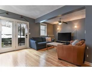 Condo for sale in 11 Marion St A, Boston, MA, 02128