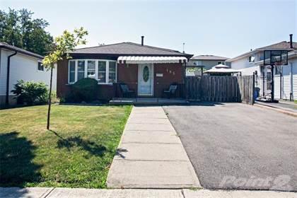 Residential Property for sale in 185 Lawnhurst Drive, Hamilton, Ontario, L8V 4R2