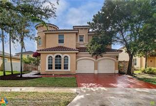 Single Family for sale in 14070 SW 53rd St, Miramar, FL, 33027