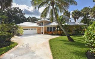 Single Family for sale in 1514 SE Riverside Drive, Stuart, FL, 34996