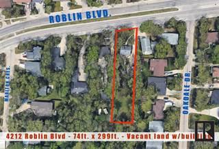 Single Family for sale in 4212 Roblin BLVD, Winnipeg, Manitoba