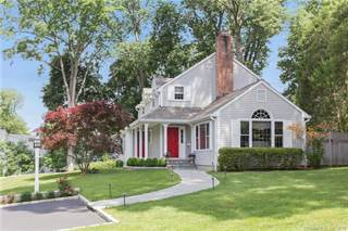 Single Family for sale in 53 Brooks Road, New Canaan, CT, 06840