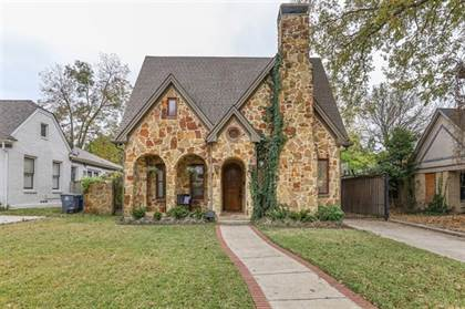 Residential Property for sale in 5126 Ridgedale Avenue, Dallas, TX, 75206