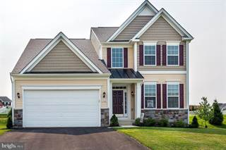Single Family for sale in 0 FLIGHT O ARROWS WAY TULANE PLAN, Martinsburg, WV, 25403