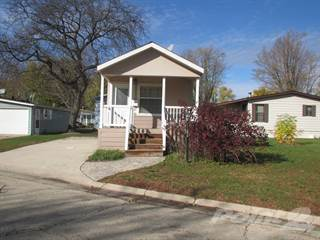 House for rent in 192 Parkwood Rd - 55+ Age Qualified Community - Willow Lake Estates, Elgin, IL, 60123