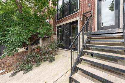 Residential Property for sale in 6605 W. Belmont Avenue 1, Chicago, IL, 60634