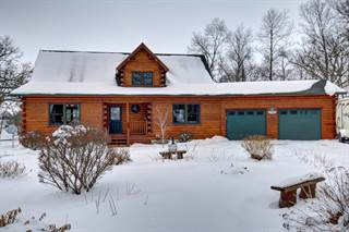 Single Family for sale in 104 Chickasaw Lane, Iroquois Lake, IL, 60948