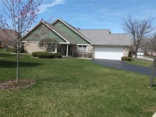 Duplex for sale in 2 Wysteria Drive, Olympia Fields, IL, 60461