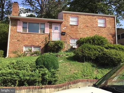 Residential Property for sale in 14 N MONTAGUE STREET, Arlington, VA, 22203