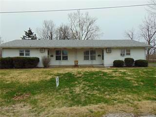 Multi-family Home for sale in 710 East Arch, Jerseyville, IL, 62052