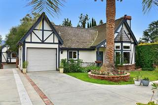 Single Family for rent in 4532 El Camino Corto, La Canada Flintridge, CA, 91011