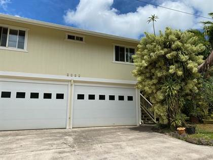 Residential Property for sale in 4489 PUNEE RD, Koloa, HI, 96756