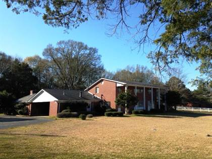 Residential Property for sale in 1545 CR 17, Bay Springs, MS, 39422