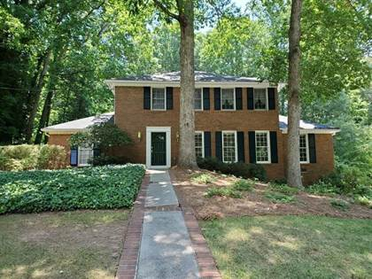 Residential Property for sale in 7195 Hunters Branch Drive, Sandy Springs, GA, 30328