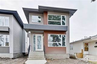 Single Family for sale in 10416 153 ST NW, Edmonton, Alberta, T5P2C1