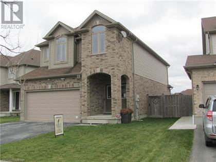 Single Family for sale in 2674 BATEMAN Trail, London, Ontario, N6L0A9