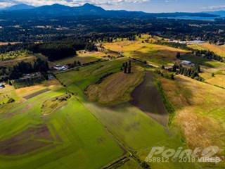 Farm And Agriculture for sale in 2465 Quennell Road, Nanaimo, British Columbia, V9X 1K4