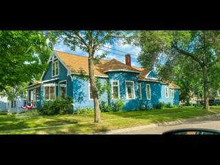 Single Family for sale in 27 SPIRIT AVE W, Tomahawk, WI, 54487