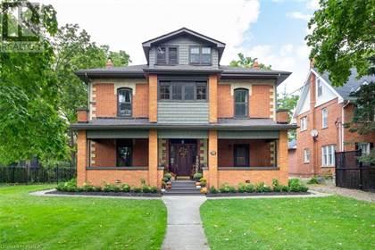 Single Family for sale in 78 BOND Street W, Lindsay, Ontario, K9V3R4