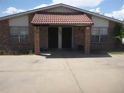 Residential Property for sale in 2845, 2849 Beachcomber Drive, El Paso, TX, 79936