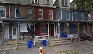 Townhouse for sale in 2208 LOGAN STREET, Harrisburg, PA, 17110