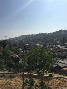 Lots And Land for sale in 0 Topaz Street, El Sereno, CA, 90032
