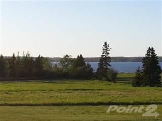 Land for sale in Lot 27-B Birkallum Dr, Mermaid, Prince Edward Island