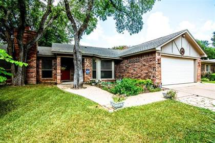 Residential Property for sale in 2327 Lucas, Arlington, TX, 76015