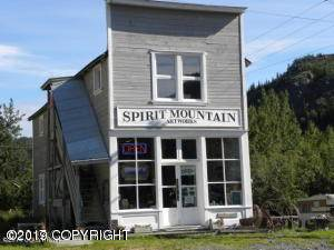 Residential Property for sale in L3 B3 Main Street, Chitina, AK, 99566